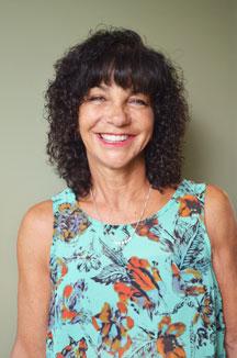 Heidi Spiar | Registered Psychotherapist | Markham, Ontario